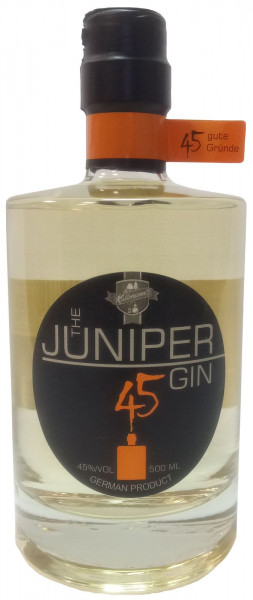 The Juniper 45
