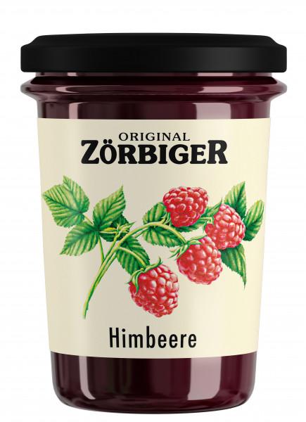 Original Zörbiger Himbeer Fruchtaufstrich