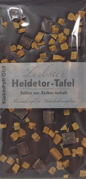 Zerbster Heidetor-Tafel