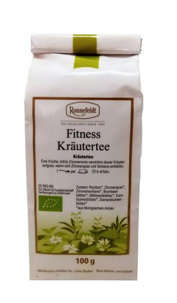 Ronnefeldt Bio Fitness Kräutertee