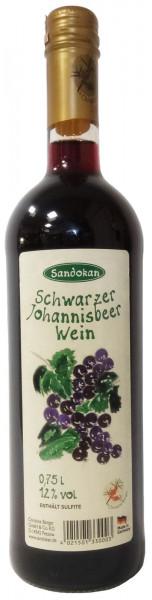Johannisbeer-Wein